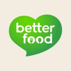 Better Food Better Life Oradea